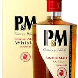 Whisky P&M Corse