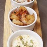 Crevettes caramélisées Coco Isula
