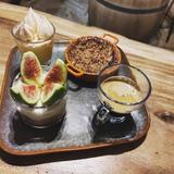 Café ultra gourmand