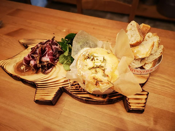 Camembert Nustrale