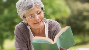 Will Reading Prevent Dementia?