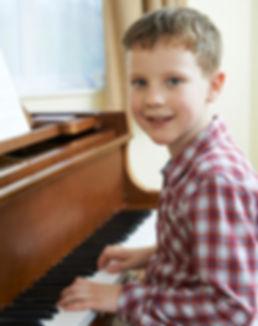 Children Piano Lessons 30040