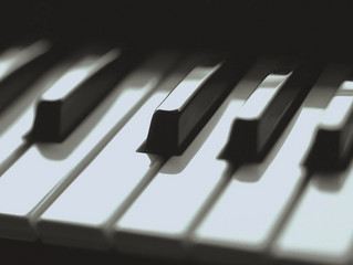Piano Lessons Fall 2016