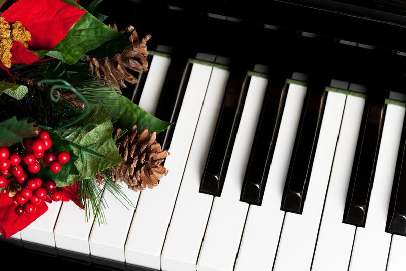 Piano Lessons Christmas Gift Cumming Alpharetta Milton Johns Creek