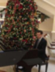 Pianist Weddings Events Cumming Alpharetta Milton