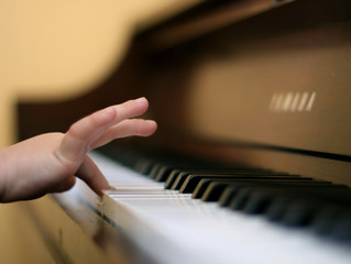 Tips from a piano teacher