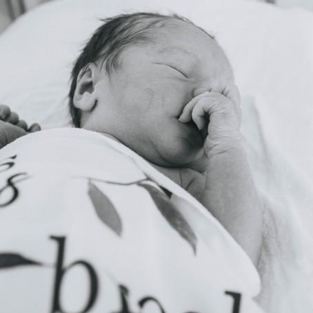 Brooks Thomas Tucker | Winnie Palmer Hospital for Women & Babies
