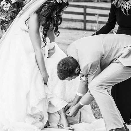 Top 5 Things to Ditch at your Wedding
