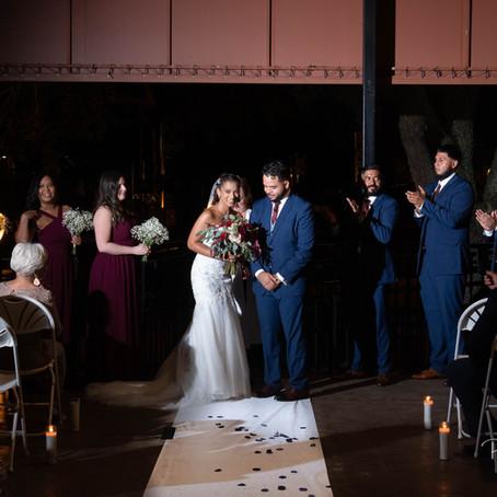 Winter Park Farmers Market Wedding | Bianca & Jose