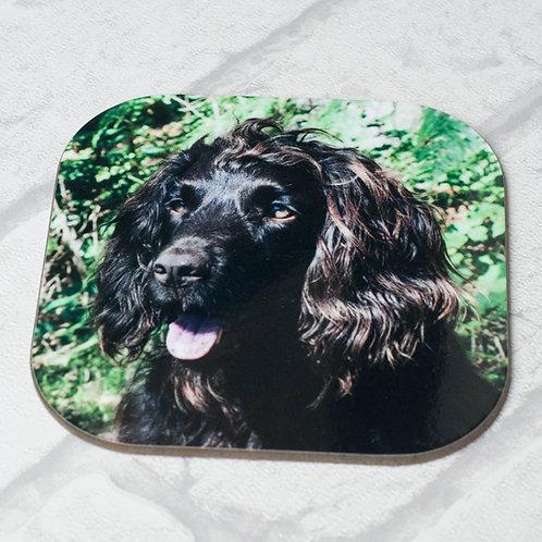 Wooden Coaster - Photo Print