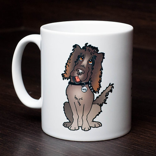 Mug - Curtis