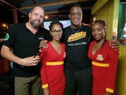 Turbo King Brand Ambassadors