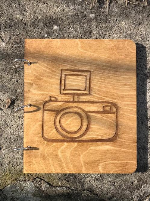 Photo Album - Style 2