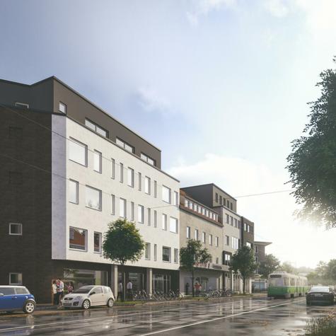 Bauprojekt Bremen