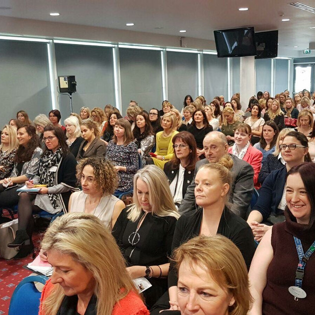 Be Inspired Conference 2017