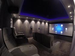 Bespoke Home Cinemas COVID-19 Corona Virus Update
