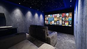 Chesterfield Home Cinema