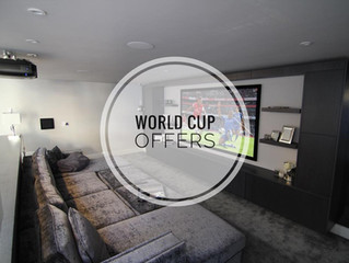 World Cup Offer...