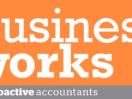 Business Works returns to support Business Festival