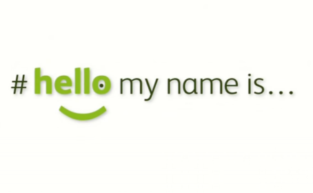 #hellomynameis Charity Lunch & Christmas Shopping