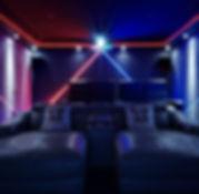 Light Side Dark Side Cinema