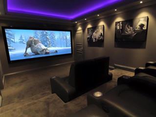 Happy Birthday Bespoke Home Cinemas