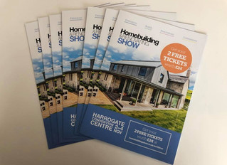FREE tickets and FREE advice at the  Home Building & Renovating Show