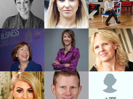 Join Yorkshire's largest networking conference for women in business on International Women's Day