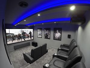 Sports Cinema