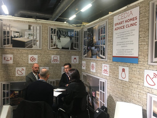 Expert advice from Gifford Malcolm at the Home Building & Renovation Show