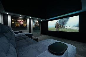 Reading Home Cinema