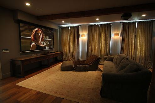York Home Cinema