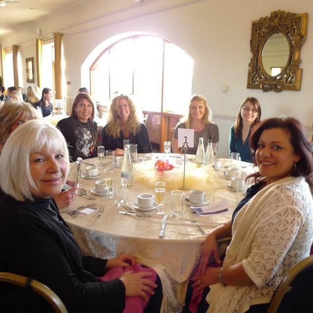 Ladies Lunch 2014