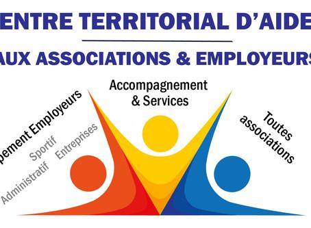 Lancement officiel du Centre Territorial