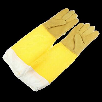 Beekeeping-Gloves-Goatskin-Bee-Keeping-W