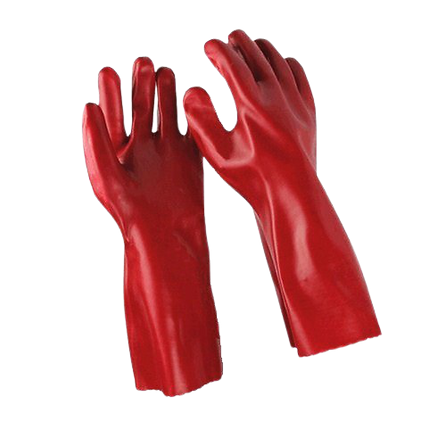 Chemical-Resistant-PVC-Safety-Gloves-in-