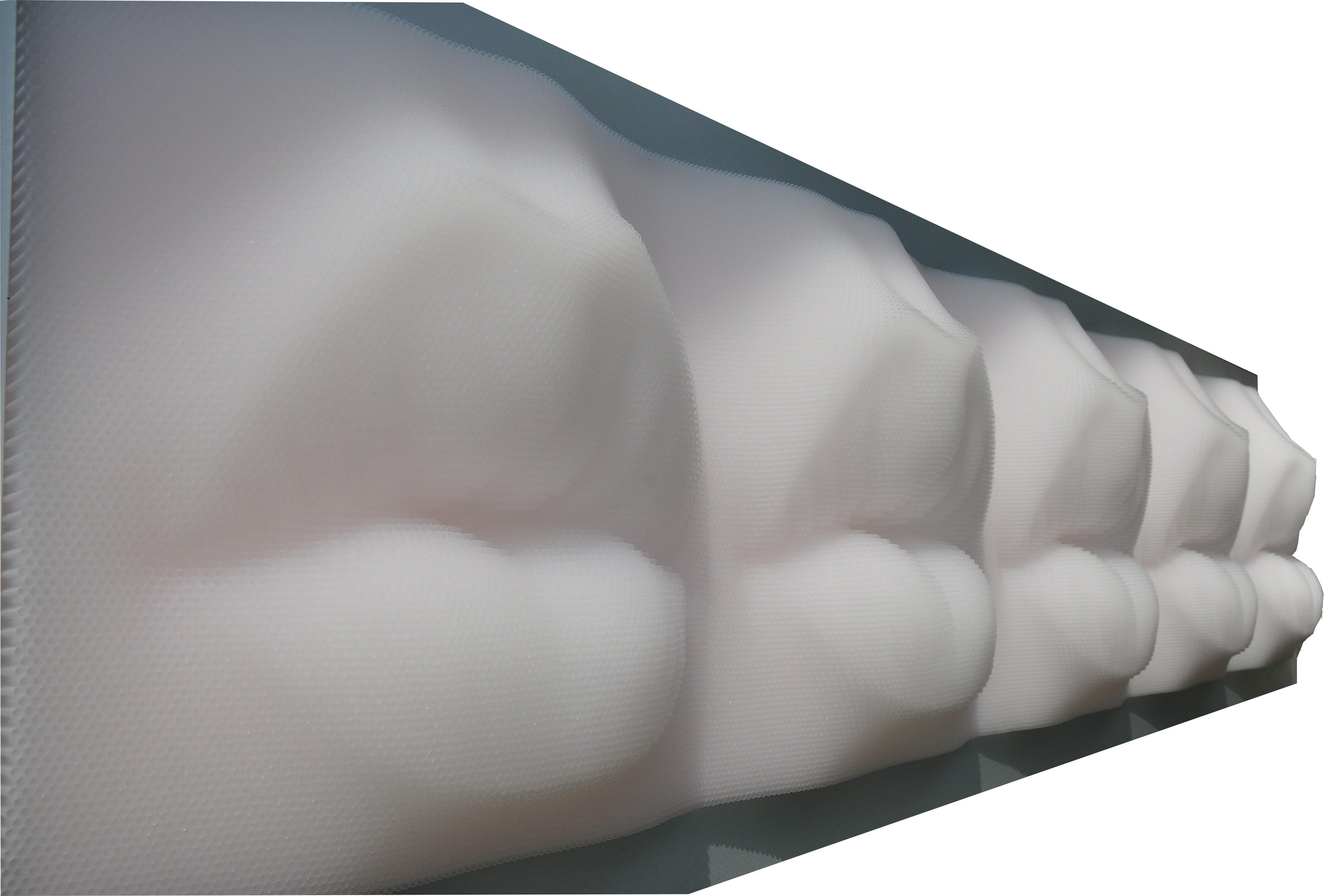 Five mouth 2_2012_straw_160x32x15cm