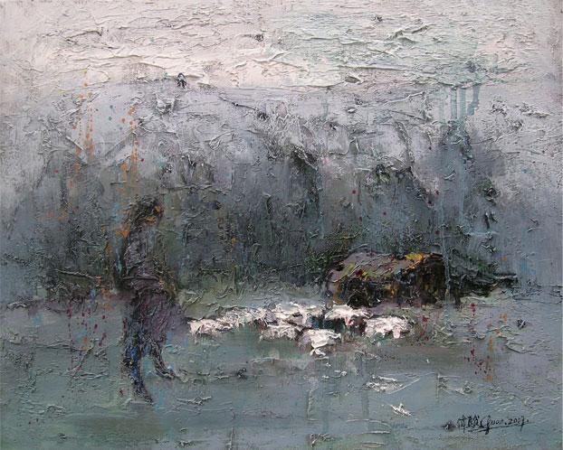 Shepherd 牧羊吉里