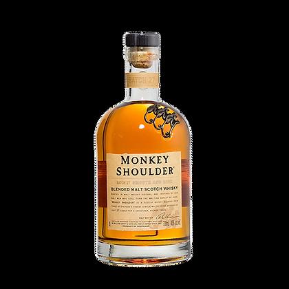 מאנקי שולדר - MONKEY SHOULDER