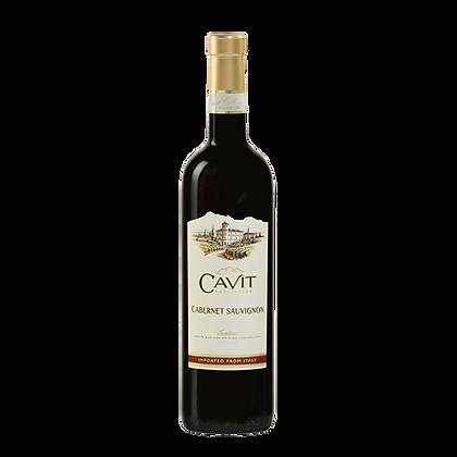 קאוויט קברנה סוביניון - CAVIT