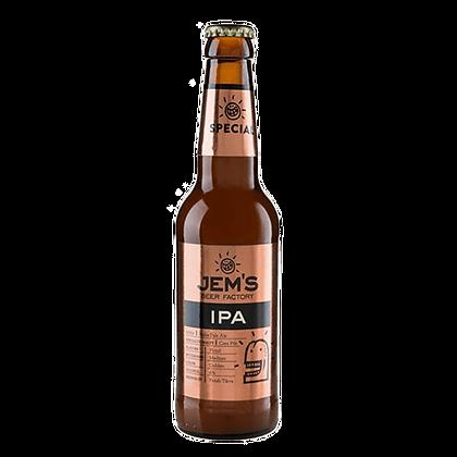 בירה ג'מס ipa