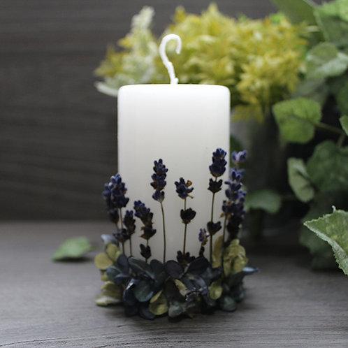 Decoration candle