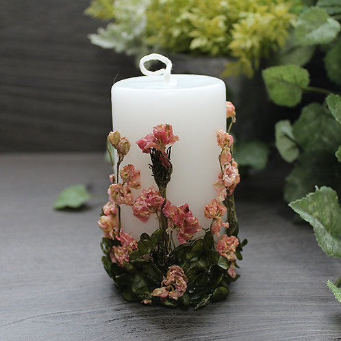 Decoration candle