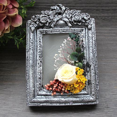 Antique Flower Sachet Ⅰ