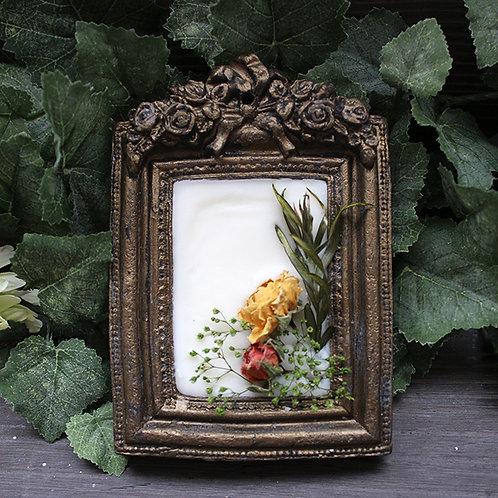 Antique Flower Sachet Ⅱ