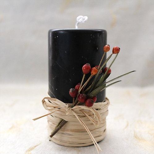 和Aroma candle Ⅱ