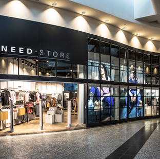 NEED STORE - HERNING CENTRET