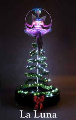 Christmas Luna Light