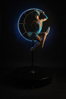 Moona - Deco Circus