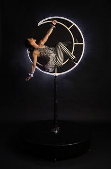 Moona du Cirque